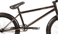 """Stereo Bikes """"Electro"""" Rahmen"""