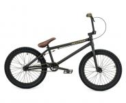 "Fly Bikes ""Neutron"" 2018 BMX Bike - matt black"