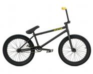 "Fly Bikes ""Proton"" 2018 BMX Bike - matt black"