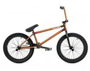"Fly Bikes ""Proton"" 2018 BMX Bike - trans orange"