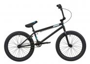 "Mankind ""Planet"" 2019 BMX Bike - matt black"