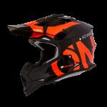 "O'Neal 2Series ""Slick"" Helm für Kinder - orange"