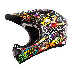 "O'Neal ""Backflip Fidlock"" Helmet for kids"