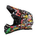 "O'Neal ""Backflip RL2"" Helmet for kids"