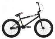 "Subrosa ""Salvador"" 2019 BMX Rad - Satin Black"