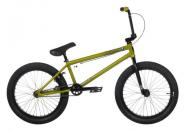 "Subrosa ""Tiro XL"" 2019 BMX Rad - Satin Army Green"