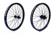 """Stereo Bikes """"Superior-Amp"""" Laufradsatz"""