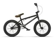"Wethepeople"" Seed 16 Inch"" 2018 BMX Bike - black"