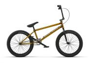 "Wethepeople ""Volta"" 2018 BMX Rad - trans honey gold"