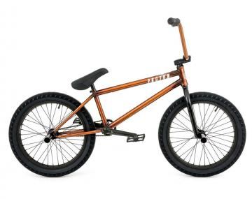 "Fly Bikes ""Proton"" 2018 BMX Rad - orange"