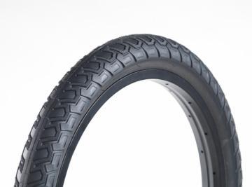 "Eclat ""Ridgestone Traction"" Reifen"