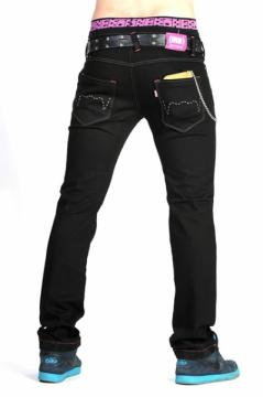 """King Kong """"Slim Fit"""" Jeans"""