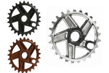 """Stereo Bikes """"Rewind"""" Kettenblatt"""