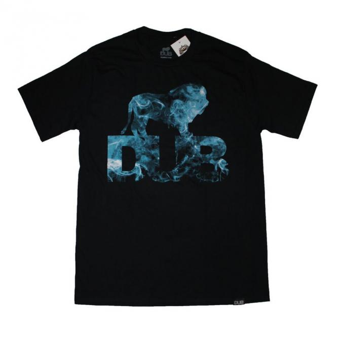 """Dub """"Smokey"""" T-shirt"""