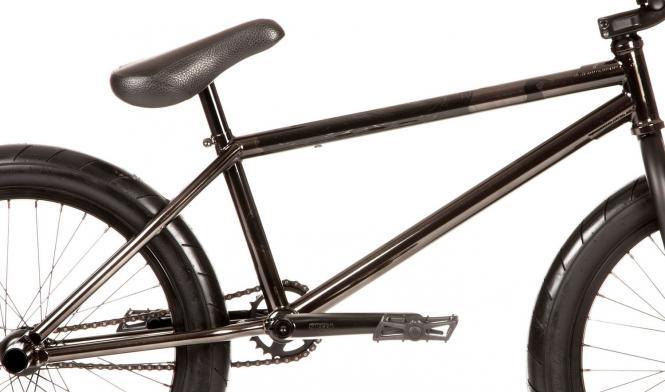 """Stereo Bikes """"Electro"""" Frame"""