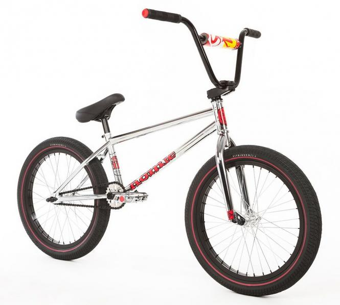 "Fit ""Mac"" 2018 BMX Rad"