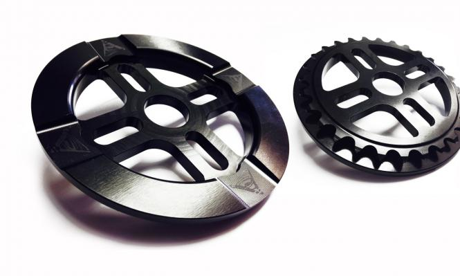 "Stereo Bikes ""Guardian"" Sprocket"