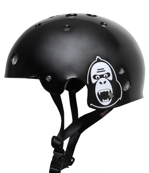 "King Kong ""New Fit"" BMX Helm"
