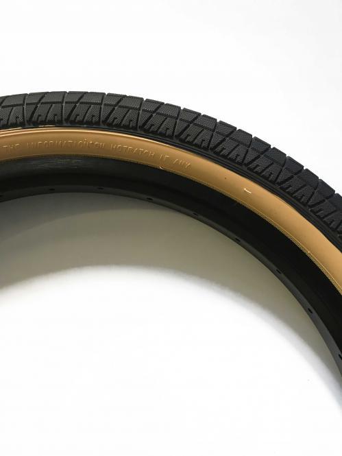 Gum Wall Reifen