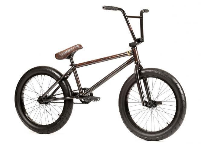 "Stereo Bikes ""Flash"" 2017 BMX Rad"
