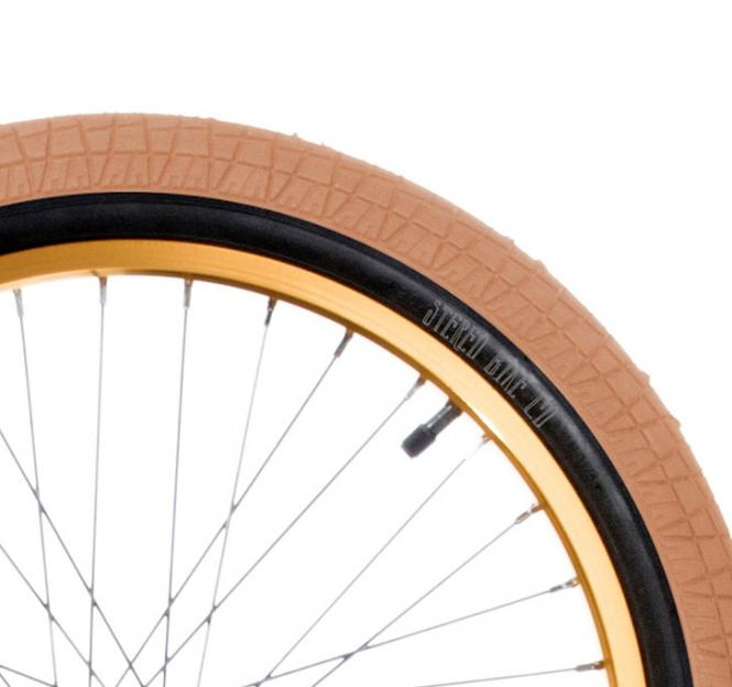 "Stereo Bikes Reifen ""Gum"""