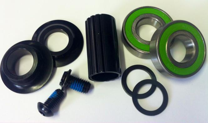 Stereo Bikes Mid BB Kit