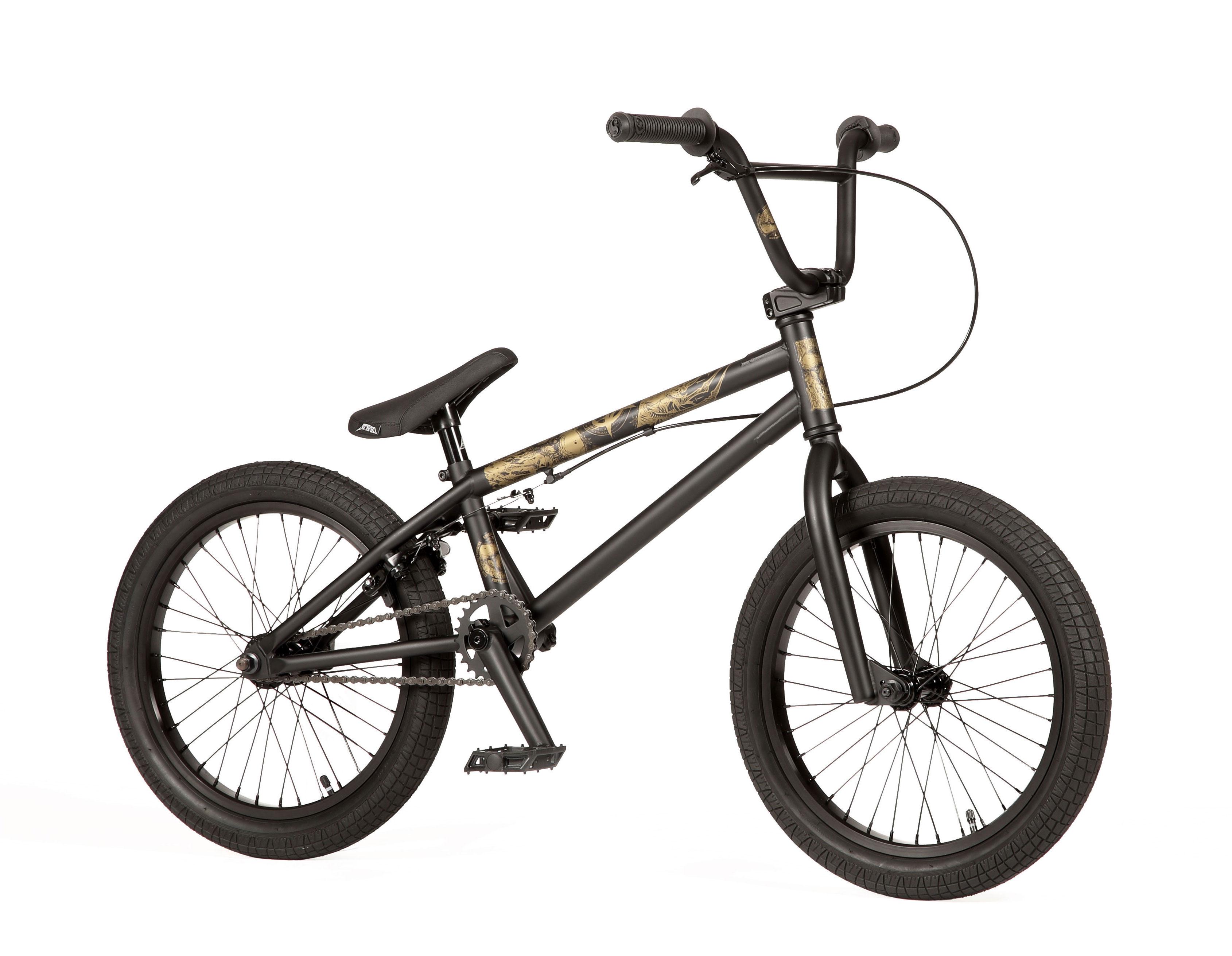 stereo bikes half stack 18 zoll 2019 kinder bmx. Black Bedroom Furniture Sets. Home Design Ideas