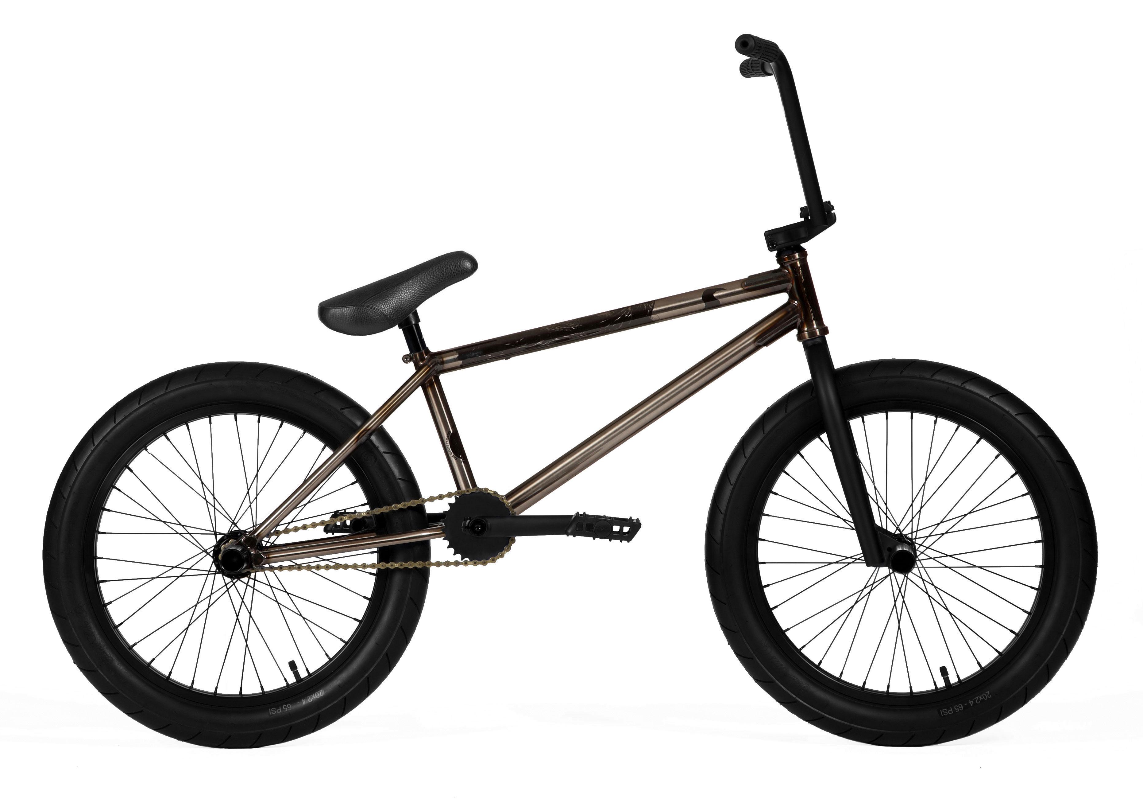 Stereo Bikes \