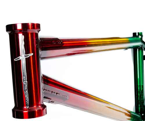 BMX Frames from Top Brands | Oldschoolbmx BMX Shop and Mailorder