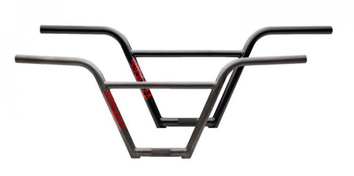 Stranger-Trash Bars-4pc-BMX
