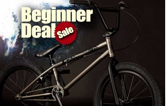 beginner bmx bike deal ! ...only here  !