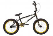 "Fit ""Misfit 16 Inch"" 2020 BMX Bike - black"