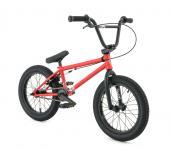 """Fly Bikes """"Neo 16 inch"""" 2020 BMX Bike - matt red"""