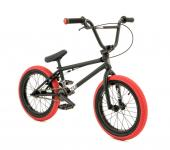 "Fly Bikes ""Neo 16 inch"" 2020 BMX Bike - matt black"