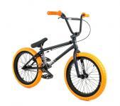 "Fly Bikes ""Nova 18 inch"" 2020 BMX Bike - matt black"
