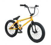 "Fly Bikes ""Nova 18 inch"" 2020 BMX Bike - gloss orange"