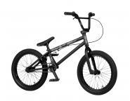 "Stereo Bikes ""Half Stack"" 18 inch 2020 BMX Bike- Sooty Matt Black"
