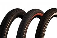 "Stereo Bikes ""Humbucker"" Tire (Pair)"