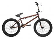 "Kink ""Whip"" 2018 BMX Bike - gloss rootbeer"