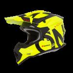 "O'Neal 2Series ""Slick"" Helm für Kinder - gelb"
