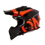 "O'Neal 2Series ""Slick"" Helm für Kinder - orange"