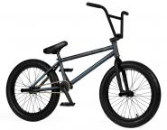 "Strobmx ""Plug In"" 2021 BMX Bike - Matt Aqua Trans"