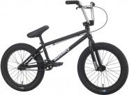 "Sunday ""Primer 18 Inch"" 2020 BMX Bike - matt blackt"