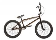 "United ""Supreme"" 2020 BMX Bike - trans brown"