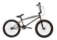 "United ""Motocross"" 2020 BMX Rad - trans raw"