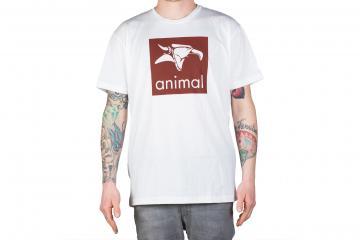 """Animal """"Logo"""" T-Shirt"""