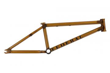 """Federal """"Lacey DLX"""" Frame - gold"""