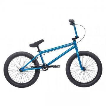 """Mankind """"NXS"""" 2020 BMX Rad - gloss blue"""