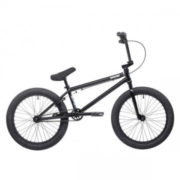 "Mankind ""NXS JR"" 2020 BMX Rad - gloss black"
