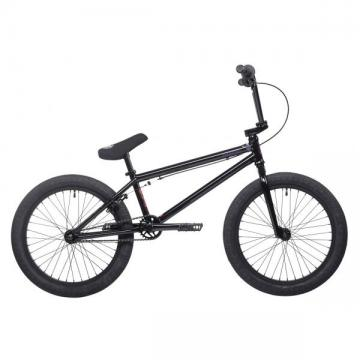 "Mankind ""NXS XL"" 2020 BMX Rad - gloss black"